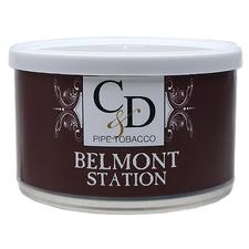 Cornell & Diehl: Belmont Station 2oz