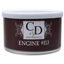 Cornell & Diehl: Engine #113 2oz