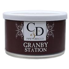Cornell & Diehl: Granby Station 2oz