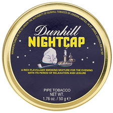 Dunhill Nightcap at Smokingpipes.com