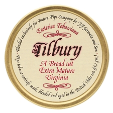 Esoterica: Tilbury 2oz