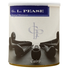 G. L. Pease: Cairo 8oz