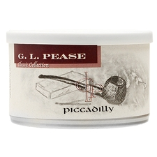 G. L. Pease: Piccadilly 2oz