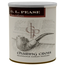 G. L. Pease: Charing Cross 8oz