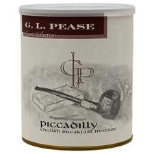 G. L. Pease: Piccadilly 8oz