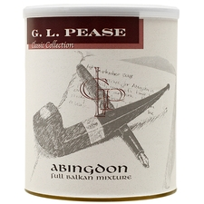 G. L. Pease: Abingdon 8oz