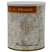 G. L. Pease: Montgomery 8oz