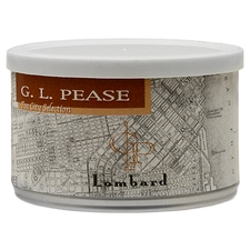 G. L. Pease: Lombard 2oz
