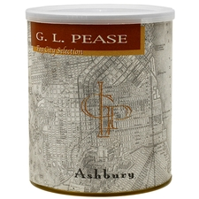 G. L. Pease: Ashbury 8oz