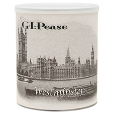 G. L. Pease: Westminster 8oz