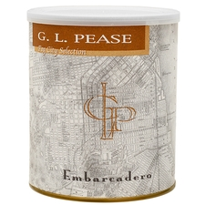 G. L. Pease: Embarcadero 8oz