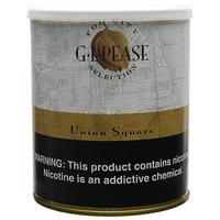G. L. Pease: Union Square 8oz