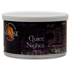 G. L. Pease: Quiet Nights 2oz