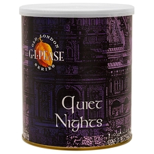 G. L. Pease: Quiet Nights 8oz