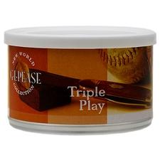 G. L. Pease: Triple Play 2oz