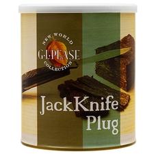 G. L. Pease: JackKnife Plug 8oz