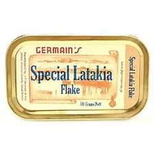 Special Latakia Flake 50g