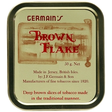 Brown Flake 50g