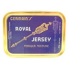 Royal Jersey: Perique Mixture 50g
