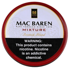 Mac Baren: Mixture: Scottish Blend 3.5oz