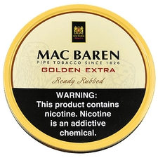 Mac Baren: Golden Extra 100g