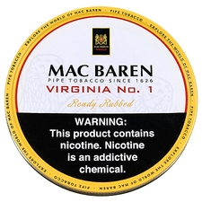 Mac Baren: Virginia No. 1 100g