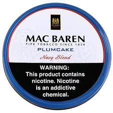 Mac Baren: Plumcake 3.5oz