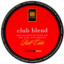 Mac Baren: Club Blend 3.5oz