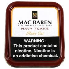 Mac Baren: Navy Flake 100g