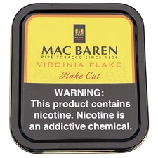 Mac Baren: Virginia Flake 50g