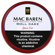 Mac Baren: Roll Cake 100g