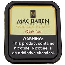 Mac Baren: Vanilla Flake 1.75oz