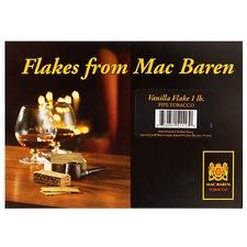 Mac Baren: Vanilla Flake 16oz
