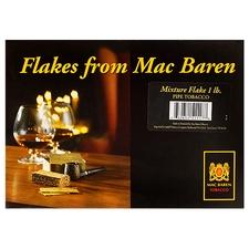 Mac Baren: Mixture Flake 16oz