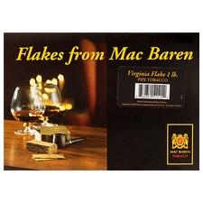 Mac Baren: Virginia Flake 16oz
