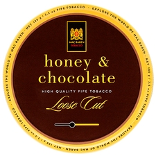 Mac Baren Honey & Chocolate 100g