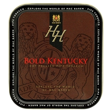 Mac Baren: HH Bold Kentucky 1.75oz