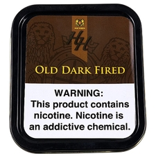 Mac Baren: HH Old Dark Fired 1.75oz