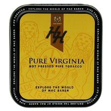 Mac Baren: HH Pure Virginia 3.5oz