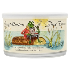 McClelland Frog Morton at Smokingpipes.com