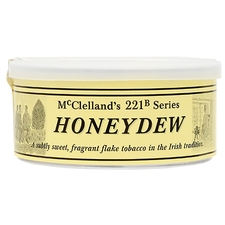 221-B Series: Honeydew 50g