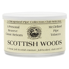 CPCC: Scottish Woods 50g