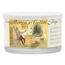 McClelland Frog Morton's Cellar at Smokingpipes.com