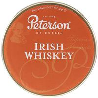 Peterson: Irish Whiskey 50g