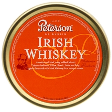 Irish Whiskey 50g