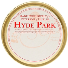 Peterson Hyde Park 50g