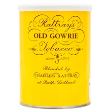 Rattray's: Old Gowrie 100g