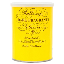 Rattray's: Dark Fragrant 100g