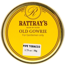 Rattray's: Old Gowrie 50g