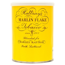 Rattray's: Marlin Flake 100g